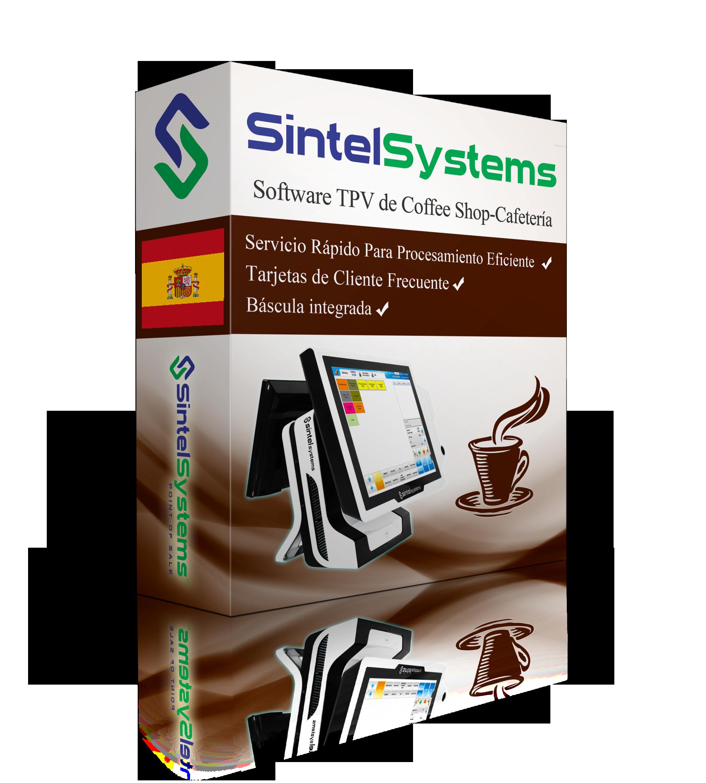 Coffee Shop POS Software